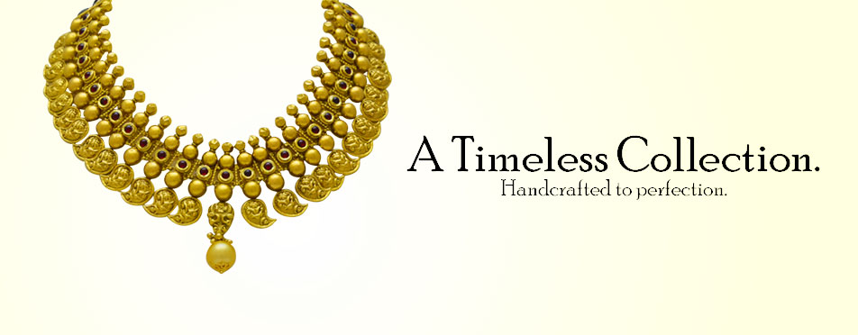 the gallery for gt gold jewellery website banner